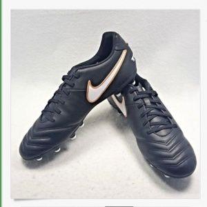 Nike Shoes - Nike Tiempo Rio III FG Men's Soccer Cleats